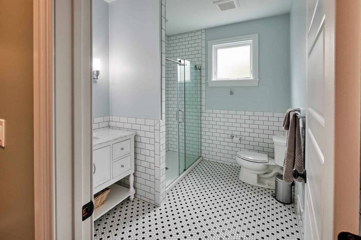 Bathroom Remodel in Philadelphia PA