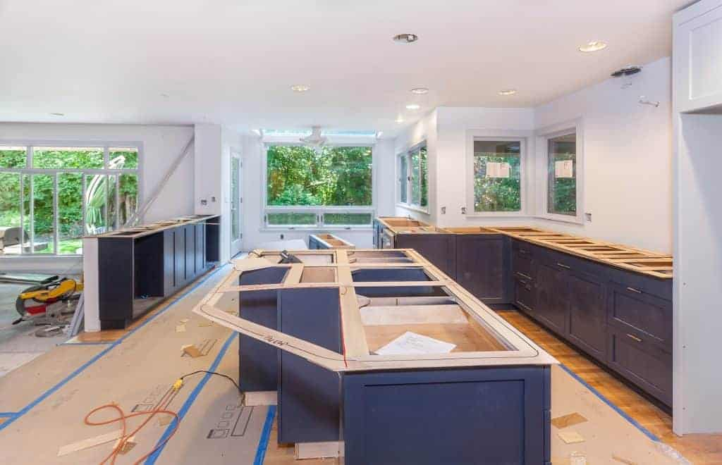 5 common mistakes to avoid when remodeling your kitchen
