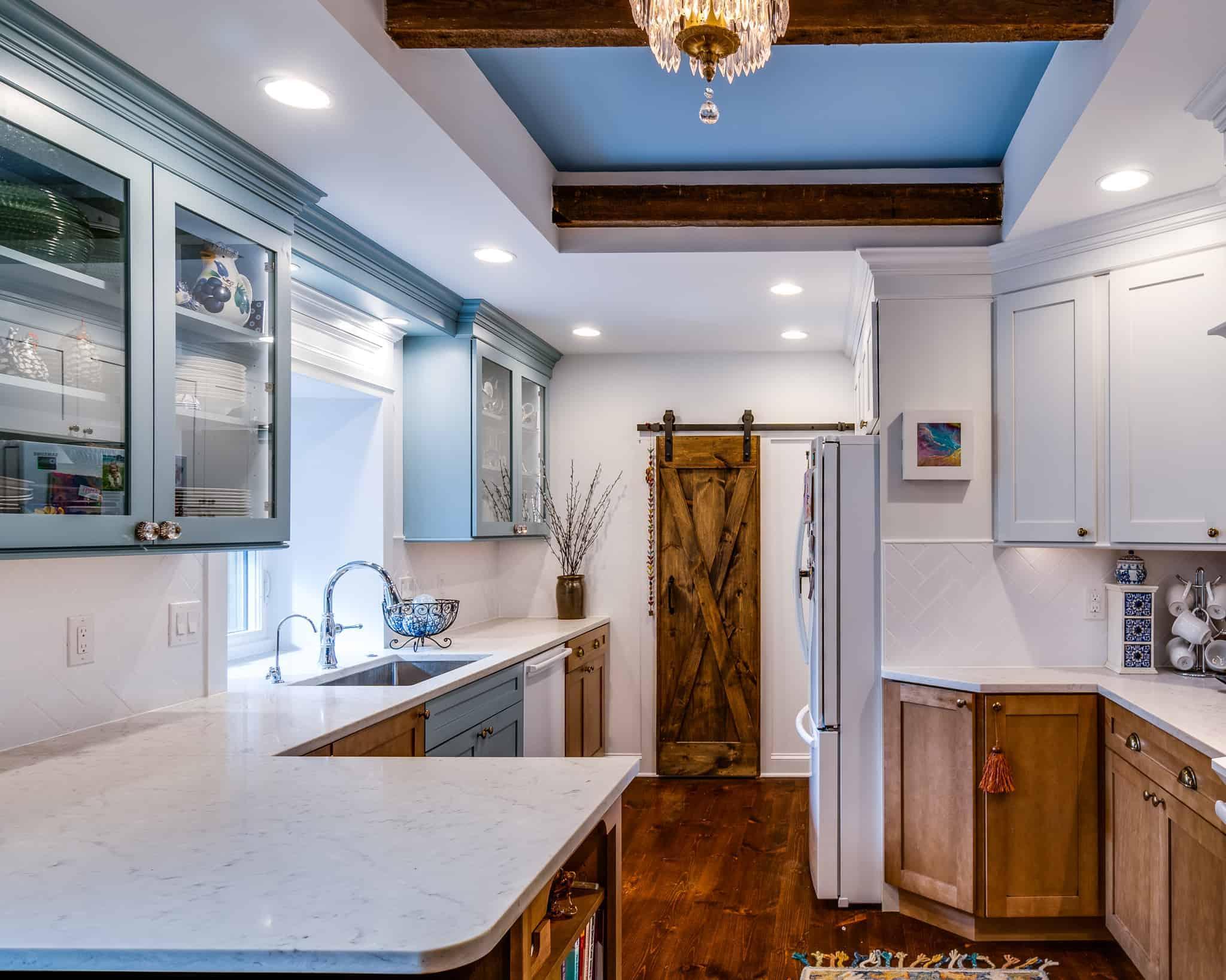 Kitchen Remodeling Bucks County PA