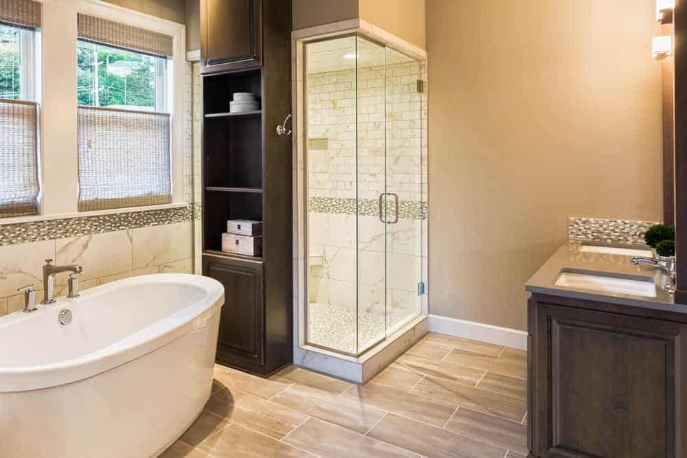 Remodeling Your Bathroom On A Budget Ryann Reed Design Build