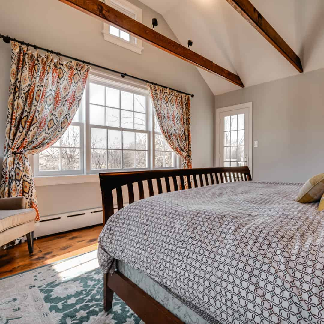 master bedroom addition in new hope pa