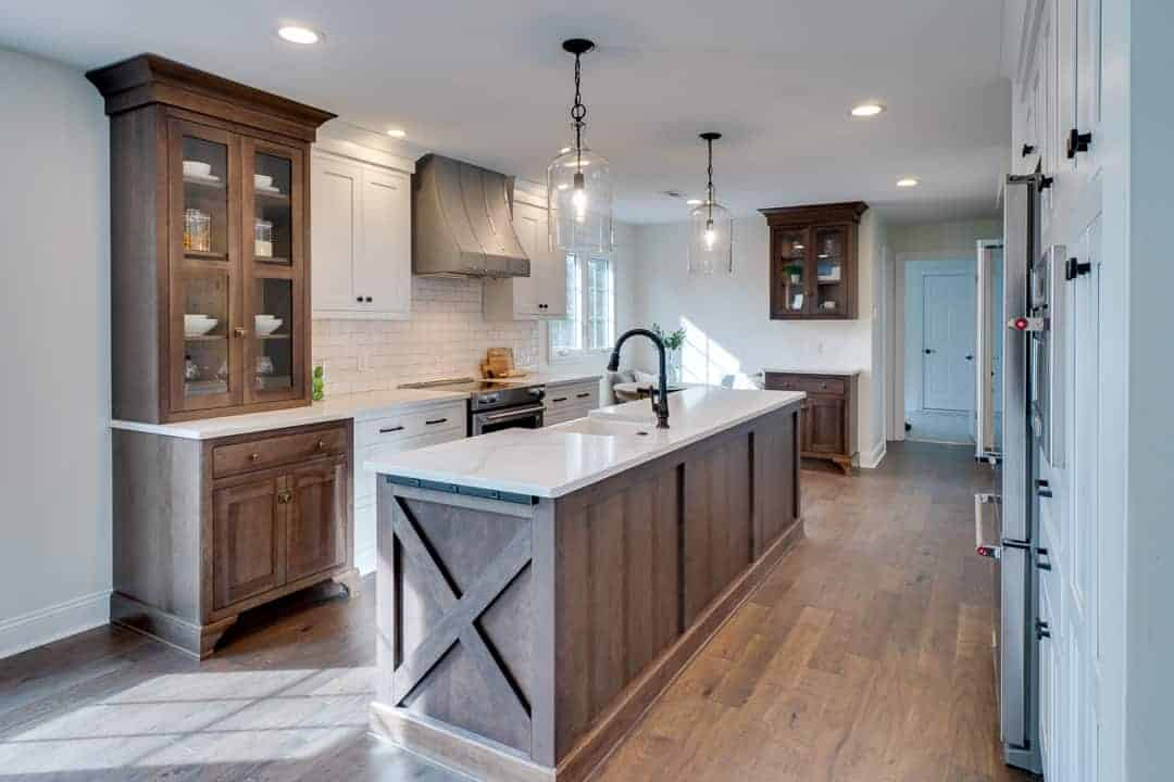 Kitchen Remodel in Holland PA