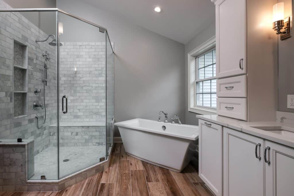 Bathroom Remodel Bucks County PA