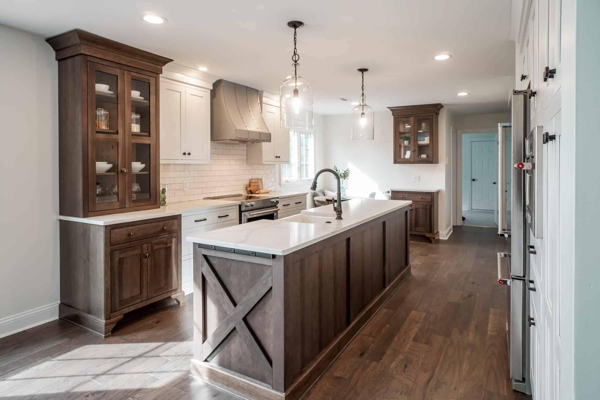 kitchen remodel bucks county pennsylvania