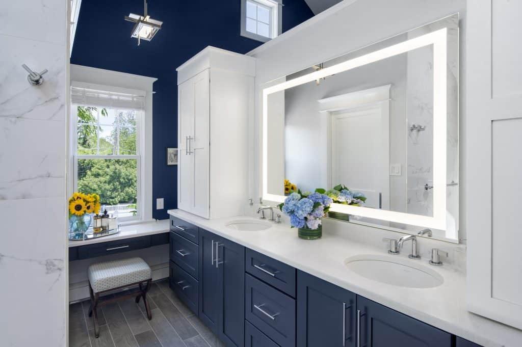 New Bathroom sink and design